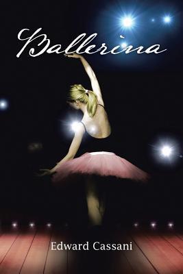Ballerina  by  Edward Cassani
