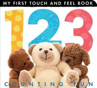 123 Counting Fun  by  Tiger Tales