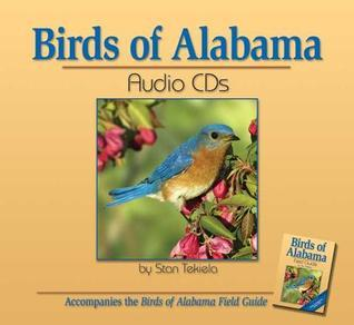 Birds of Alabama Audio Stan Tekiela