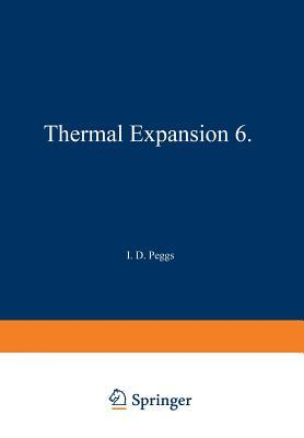 Thermal Expansion 6  by  I D Peggs