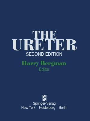 The Ureter  by  H Bergman