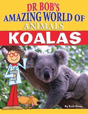 Koalas  by  Ruth Owen
