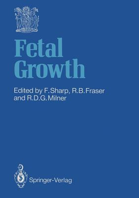 Fetal Growth Frank Sharp