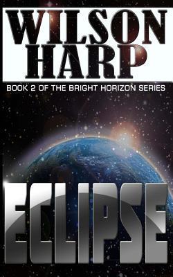 Eclipse  by  Wilson Harp
