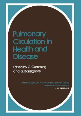 Pulmonary Circulation in Health and Disease G Cumming