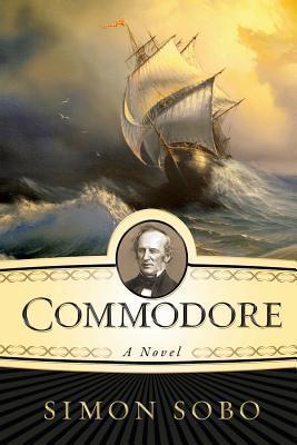 Commodore Simon Sobo