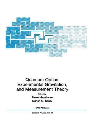 Elements Of Quantum Optics Pierre Meystre