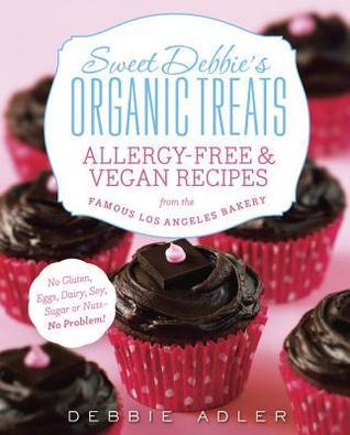 Sweet Debbies Organic Treats Debbie Adler