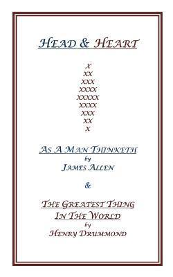 Head & Heart  by  James Allen