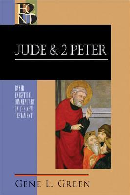 Jude and 2 Peter  by  Gene Green