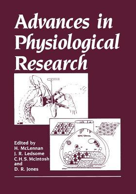 Advances in Physiological Research  by  H. McLennan