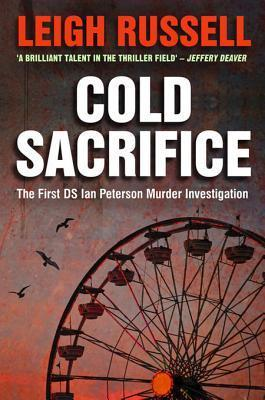 Cold Sacrifice Leigh Russell