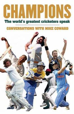 Bradman Museums World of Cricket  by  Mike Coward