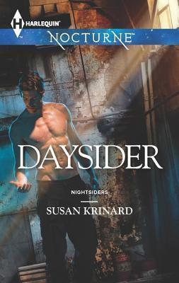 Daysider Susan Krinard