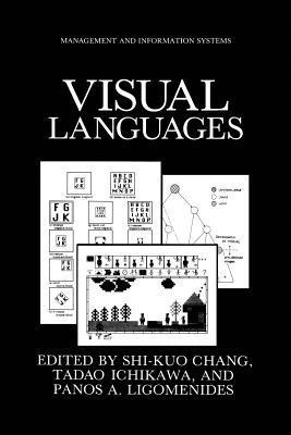 Visual Languages  by  Shi-Kuo Chang