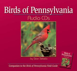 Birds of Pennsylvania Audio Stan Tekiela