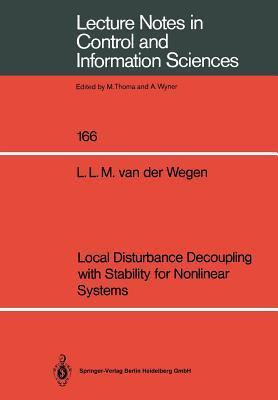 Local Disturbance Decoupling With Stability For Nonlinear Systems Leonardus L.M.Van Der Wegen