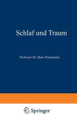 Schlaf Und Traum  by  Hans Winterstein