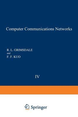 Computer Communication Networks  by  R L Grimsdale