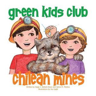 Chilean Mines Saige J Ballock-Dixon
