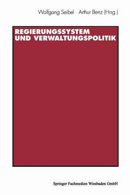 Demokratische Politik Analyse Und Theorie: Politikwissenschaft in Der Bundesrepublik Deutschland  by  Wolfgang Seibel