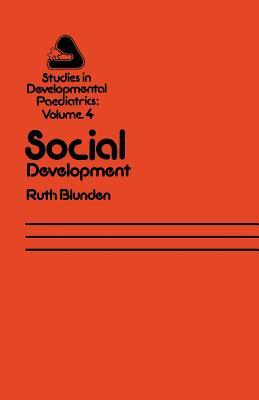 Social Development  by  R Blunden