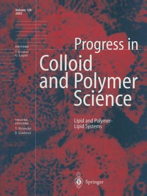 Lipid and Polymer-Lipid Systems  by  T. Nylander