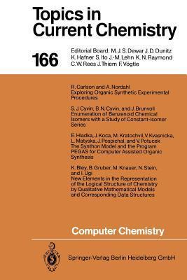 Computer Chemistry  by  Ivar Ugi