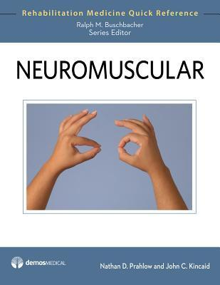 Neuromuscular  by  Nathan Prahlow