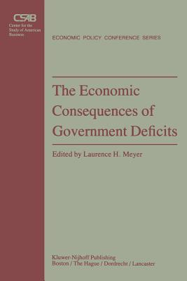 The Supply-Side Effects of Economic Policy  by  L H Meyer
