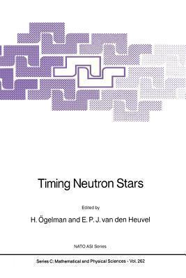 Timing Neutron Stars  by  H. Ögelman