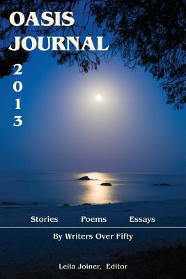 Oasis Journal 2013 Leila Joiner