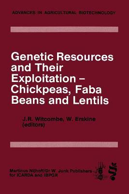 Lentil: Botany, Production and Uses William  Erskine