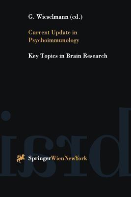 Current Update in Psychoimmunology  by  Wieselmann