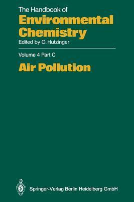 Air Pollution Otto Hutzinger