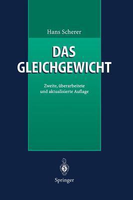 Das Gleichgewicht  by  Hans Scherer