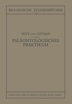 Palaontologisches Praktikum O. Seitz