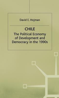 Chile David E. Hojman