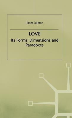 Love Ilham (Professor of Philosophy Dilman