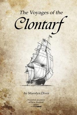 The Voyages of the Clontarf Marolyn Diver