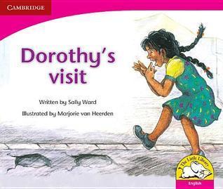 Dorothys Visit  by  Bongi Dlhomo