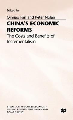 Chinas Economic Reforms  by  Qimiao Fan