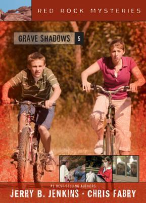 Grave Shadows Jerry B. Jenkins