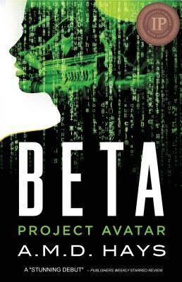 Beta Project Avatar  by  A.M.D. Hays
