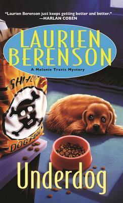 Underdog Laurien Berenson