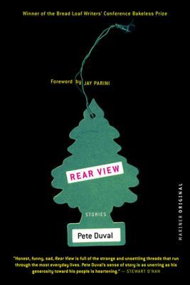 Rear View: Stories  by  Peter Duval