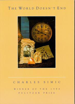 The Life of Images: Selected Prose Charles Simic
