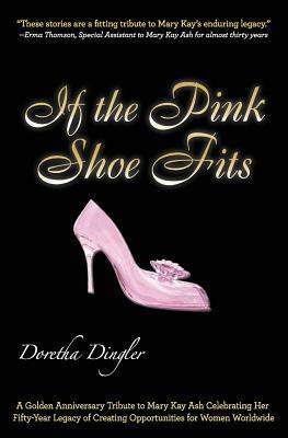 In Pink  by  Doretha Dingler