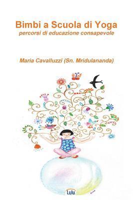 Lo Yoga E La Gestione Delle Emozioni Maria Cavalluzzi
