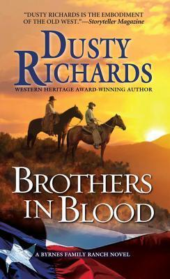 Brothers in Blood Dusty Richards